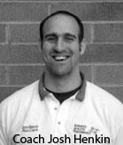 coach Josh Henkin!