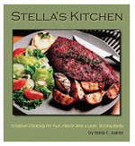 Stella's Kitchen, By Stella Juarez